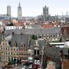 Гент, Бельгія