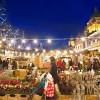 Калядны базар у Германіі.