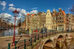 Амстэрдам