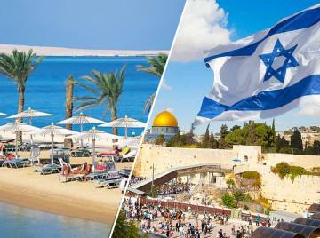Ерусалім і мора