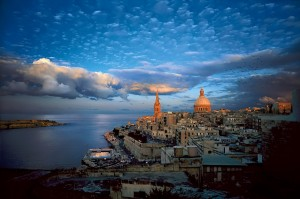Валета, Мальта