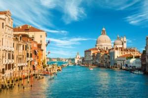 Венецыя