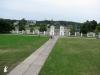 Базыліка ў мястэчку Аглона, Латвія