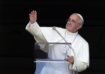 Папа Францiшек
