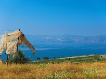 Ізраіль. Галілея.